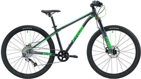 Frog MTB 69 Mountain Bike 2019 - Hardtail MTB
