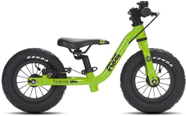 Frog Tadpole Mini Balance Bike 2019 - Kids Balance Bike | Learner Bikes
