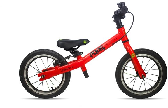 Frog Tadpole Plus Balance Bike 2019 - Kids Balance Bike | Learner Bikes