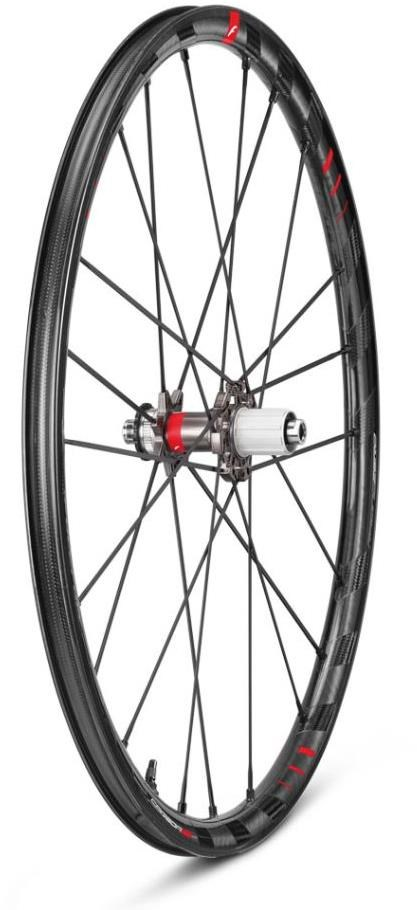 Fulcrum Racing Zero Carbon Disc 700c Wheelset | Hjulsæt