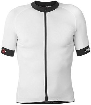 Fusion SLI Cycling Short Sleeve Jersey