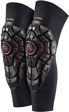 G-Form Elite Knee Guard | Beskyttelse