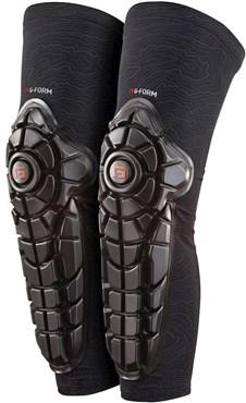 G-Form Elite Knee-Shin Guard | Beskyttelse