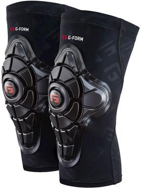 G-Form Pro-X Knee Pads | Beskyttelse