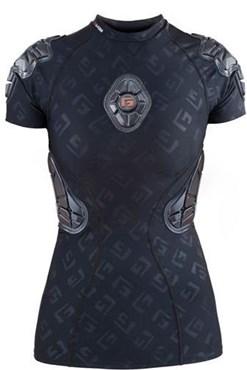 G-Form Women Pro-X Short Sleeve Compression Shirt | Trøjer