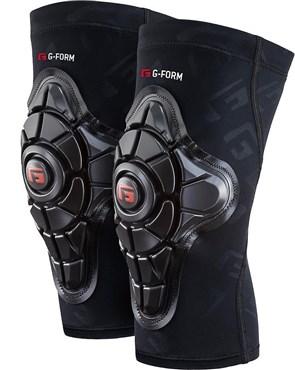G-Form Youth Pro-X Knee Pads | Beskyttelse