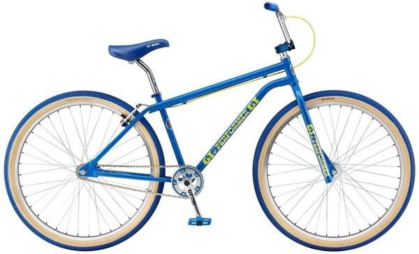 GT Performer Pro 29er 2019 - BMX Bike | BMX-cykler