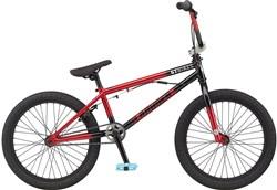 GT Slammer 2021 - BMX Bike