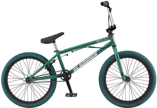 GT Slammer 20w 2019 - BMX Bike | BMX-cykler