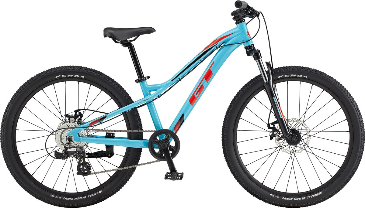 GT Stomper Ace 24w 2020 - Junior Bike | City