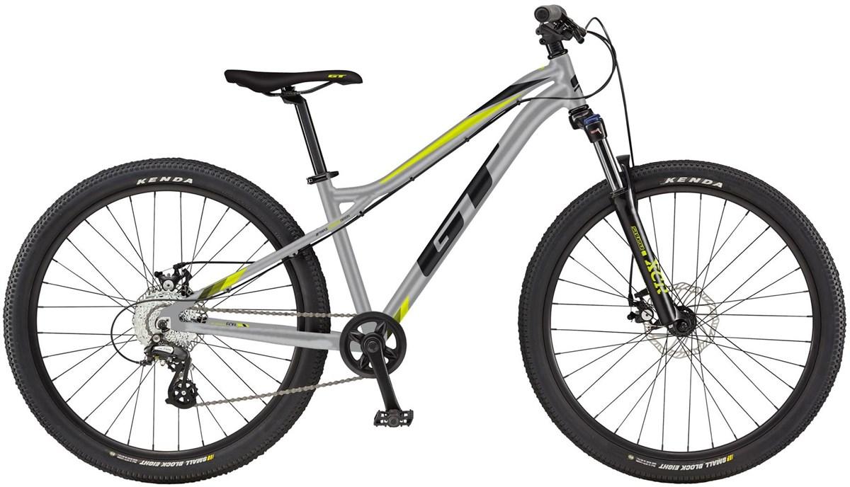 GT Stomper Ace 26w 2020 - Junior Bike | Mountainbikes