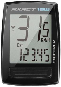 Giant Axact 13W Wireless Cycling Computer | Cykelcomputere