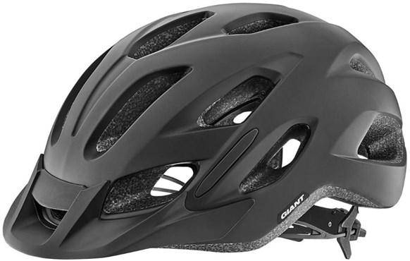 Giant Compel MTB Helmet