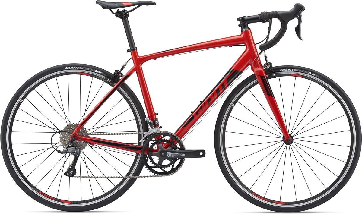 Giant Contend 2 2019