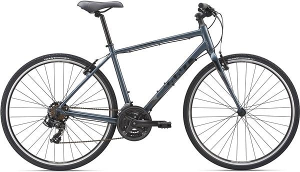 Giant Escape 3 2019 - Hybrid Sports Bike | City-cykler