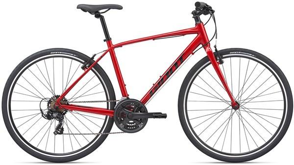 Giant Escape 3 2020 - Hybrid Sports Bike