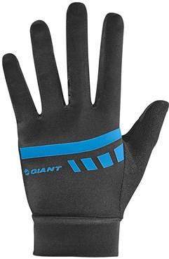 Giant Podium Gel Long Finger Gloves