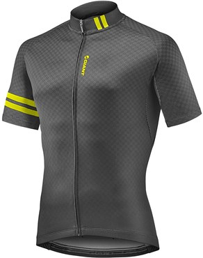 Giant Podium Short Sleeve Jersey | Trøjer