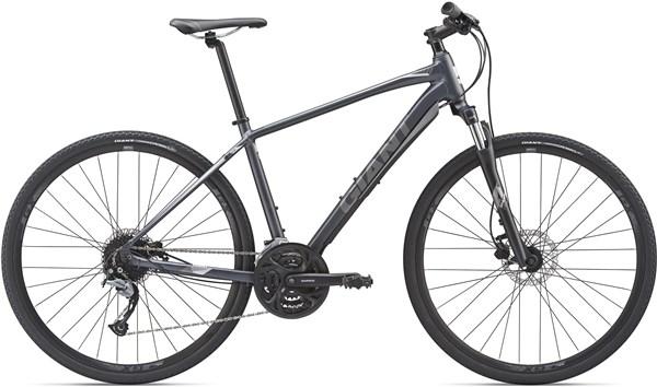 Giant Roam 2 Disc 2019 - Hybrid Sports Bike