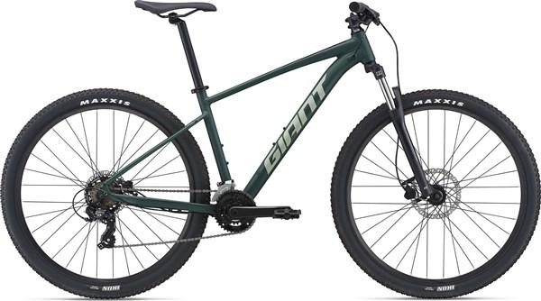 "Giant Talon 3 27.5"" Mountain Bike 2021 - Hardtail MTB"