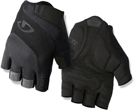Giro Bravo Gel Mitts / Short Finger Cycling Gloves