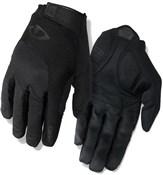 Giro Bravo Gel Road Long Finger Cycling Gloves