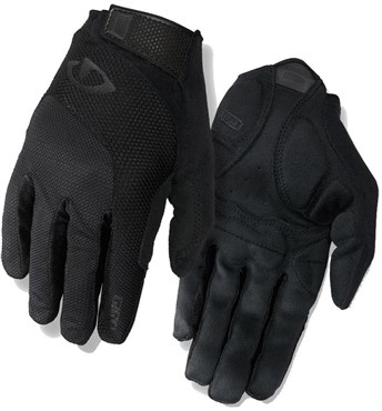 Giro Bravo Gel Road Long Finger Gloves