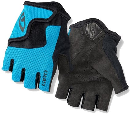 Giro Bravo Junior Mitts / Short Finger Cycling Gloves