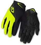 Giro Bravo LF Gel Long Finger Cycling Gloves