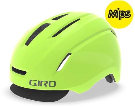 Giro Caden Mips - Cykelhjelm - Str. 59-63 cm - Mat Iceberg | Helmets