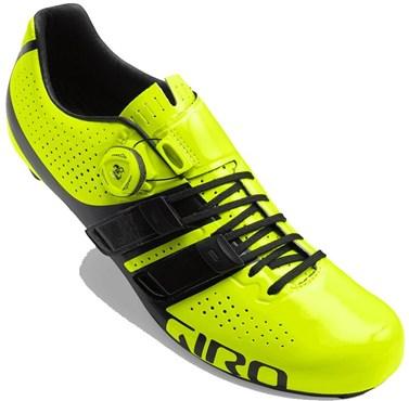 Giro Factor Techlace Road Cycling Shoes 2018