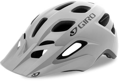 Giro Fixture - Cykelhjelm - Str. 54-61 cm - Mat Sort | Helmets