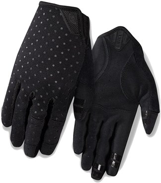 Giro LA-DND Womens Long Finger MTB Cycling Gloves | Handsker