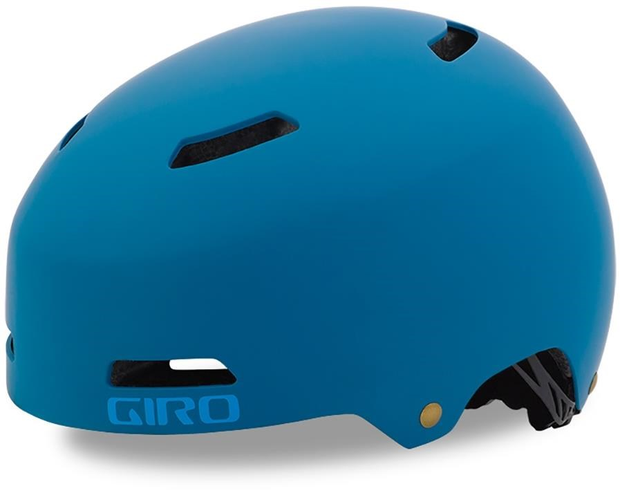 Hjelm Giro Quarter FS grå | Helmets