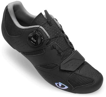 Giro Savix II Womens Road Cycling Shoes