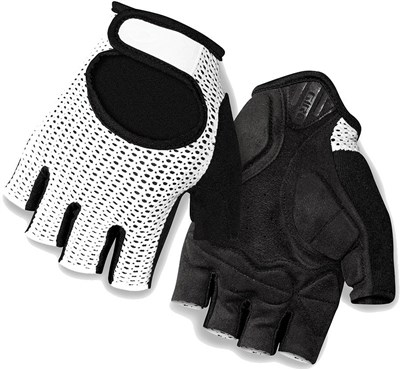 Giro Siv Road Cycling Mitts / Gloves | Handsker