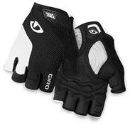 Giro Strade Dure Super Gel Mitts / Short Finger Cycling Gloves