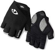 Giro Strade Massa Supergel Womens Mitts / Short Finger Cycling Gloves