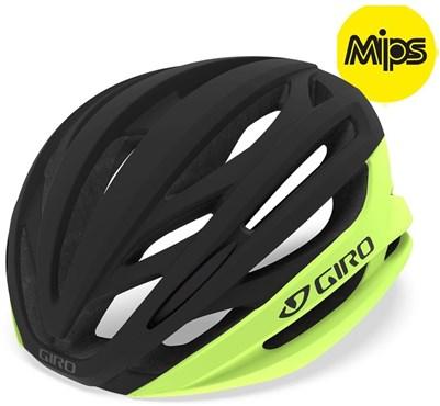 Giro Syntax Mips Road Cycling Helmet