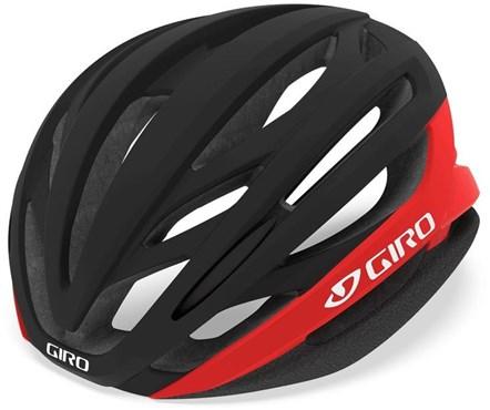 Giro Syntax Road Helmet 2019   Hjelme