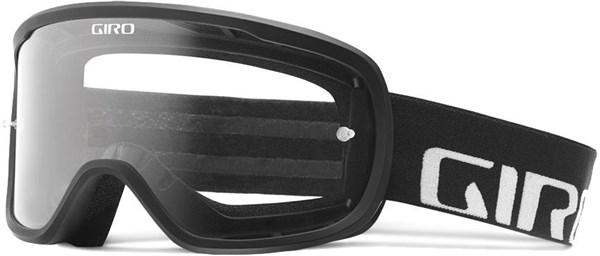 Giro Tempo MTB Goggles | Beskyttelse