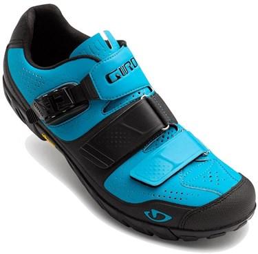 Giro Terraduro SPD MTB Shoes | Sko
