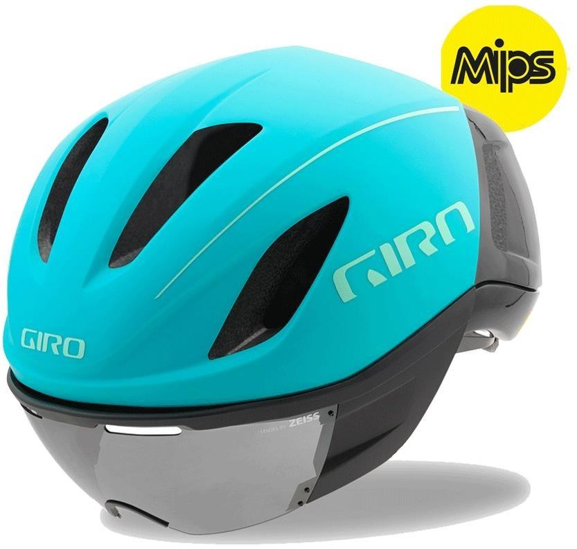 Giro Vanquish MIPS Road Helmet - 2019   cykelhjelm