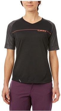 Giro Xar Womens Short Sleeve Jersey | Trøjer