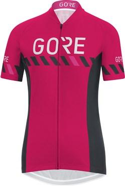 Gore C3 Brand Womens Short Sleeve  2f22c70f3