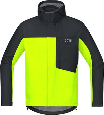 Gore C3 Gore-Tex Paclite Hooded Jacket | Jackets
