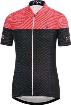 3f2ef3c63 Gore C3 Optiline Womens Short Sleeve Jersey