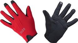 Gore C3 Urban Long Finger Gloves