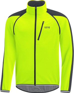 Gore C3 Windstopper Phantom Zip-Off Jacket  b960d5308