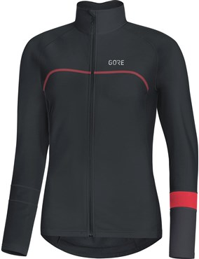 Gore C5 Thermo Womens Long Sleeve Jersey | Trøjer